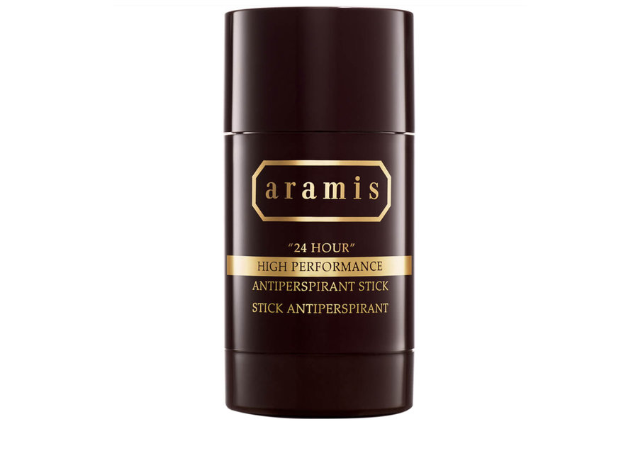 24-Hour High Performance Deodorant stick
