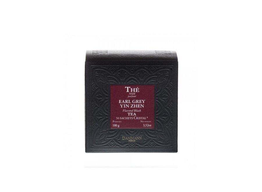 Earl Grey Yin Zhen - Theezakjes