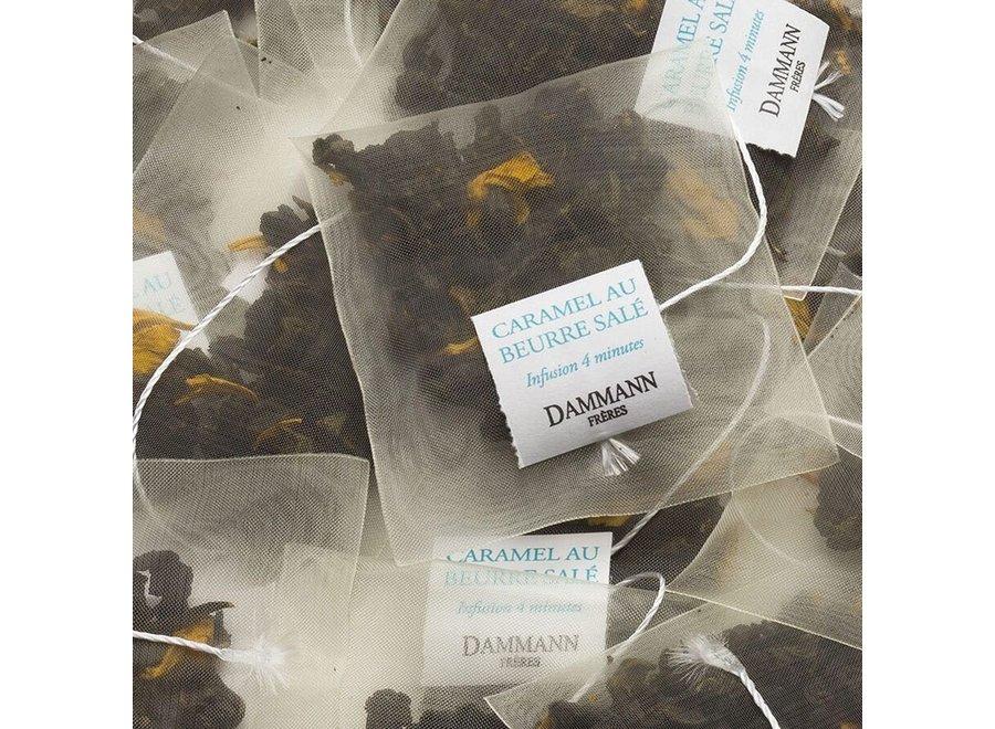 Caramel au Beurre Salé - Theezakjes
