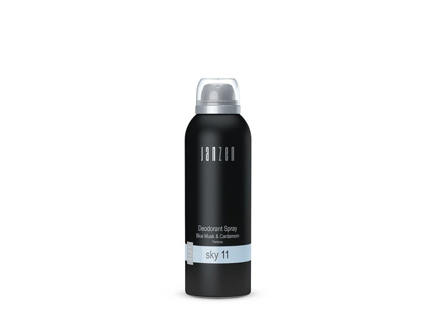 Deodorant Spray Sky 11