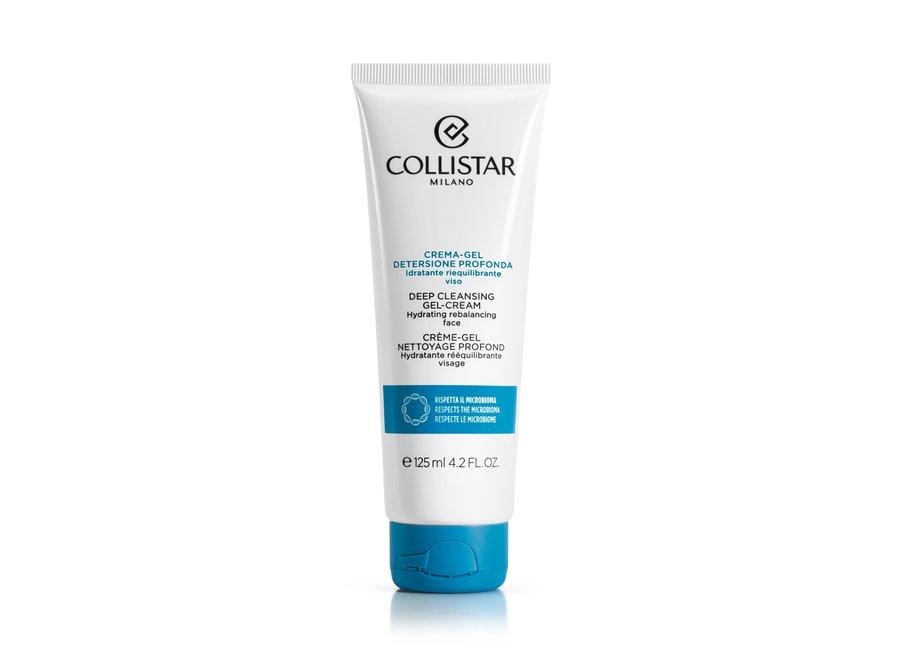 Deep Cleansing Gel-Cream