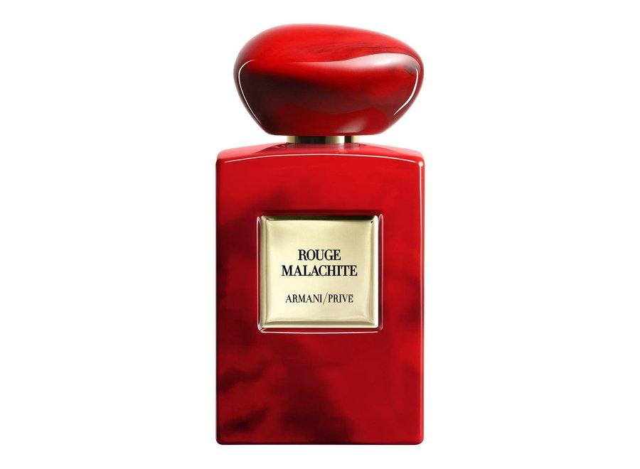 Armani Privé  Rouge Malachite Eau de Parfum