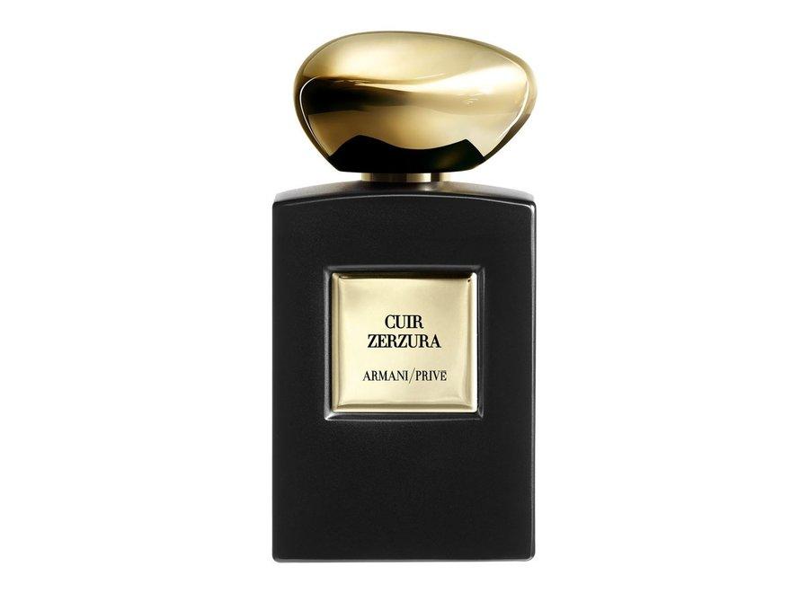 Armani Privé Cuir Zerzura Eau de Parfum Intense