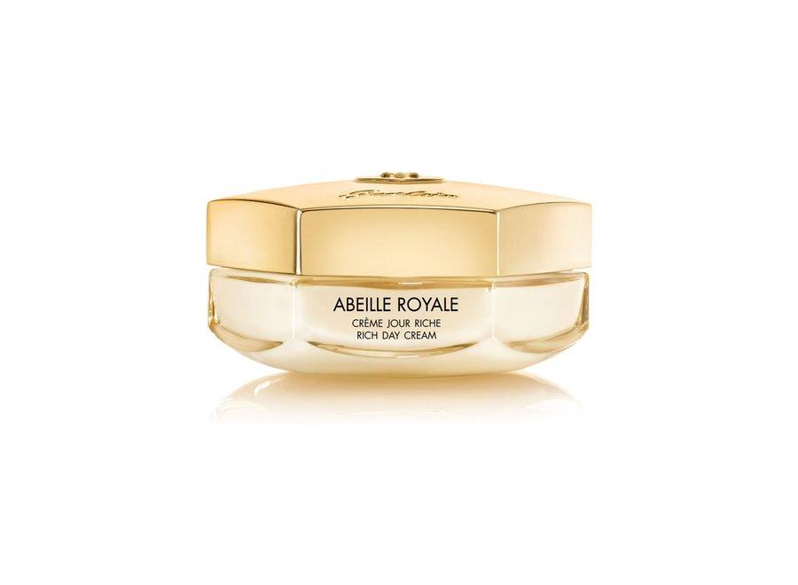 Abeille Royale Rich Day Cream