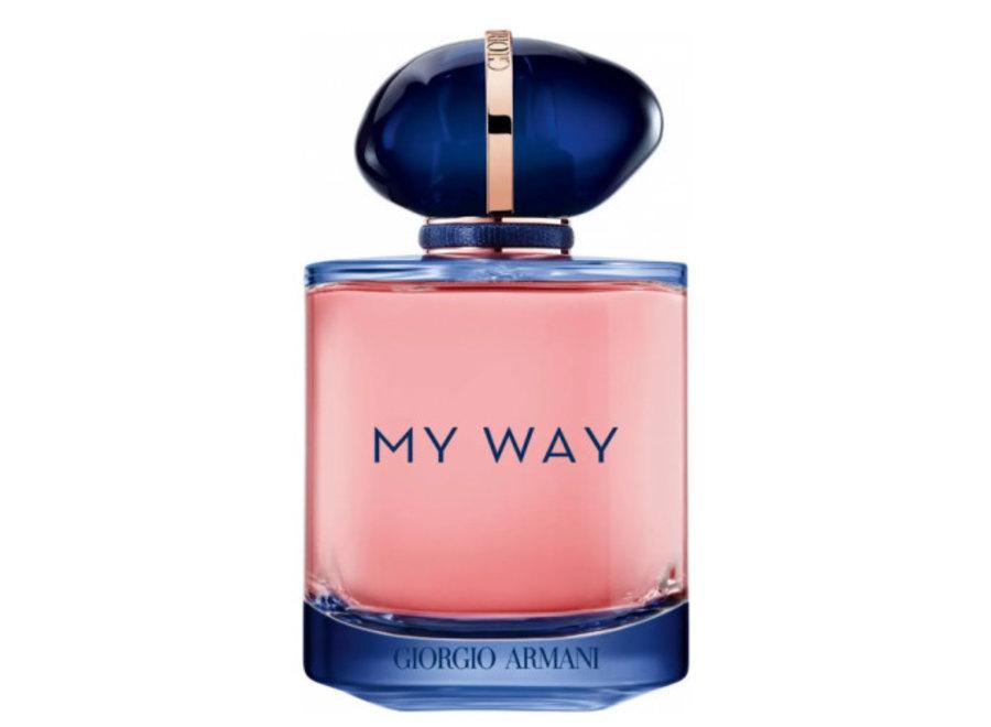 My Way Intense Eau de Parfum