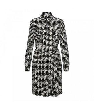&Co woman Lotje dress print