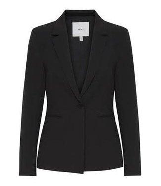 Ichi Lexi blazer black