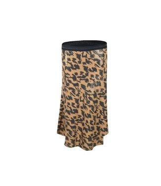 G-Maxx Corien rok leopard