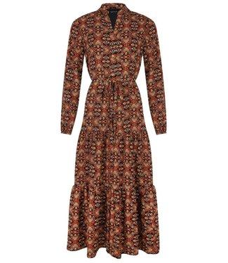 YDENCE Dakota maxi dress