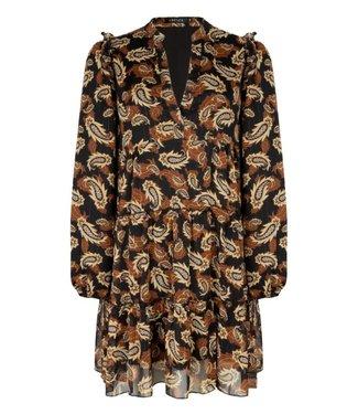 YDENCE Paisley dress