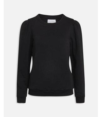 Sisterspoint Peva trui zwart