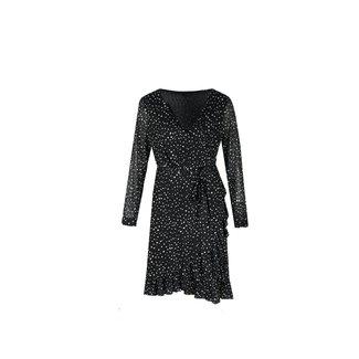 G-Maxx do jurk zwart/zand