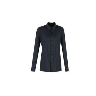 G-Maxx blouse travel zwart