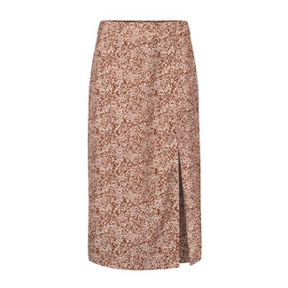 YDENCE rok paige camel print