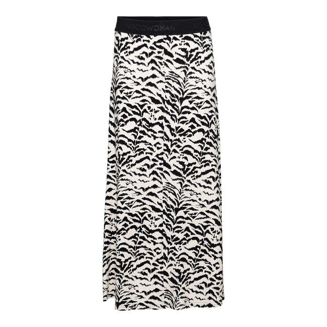 &Co woman vaya skirt zebra