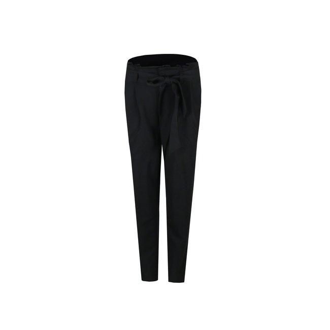 G-Maxx broek emilia zwart travelkwaliteit