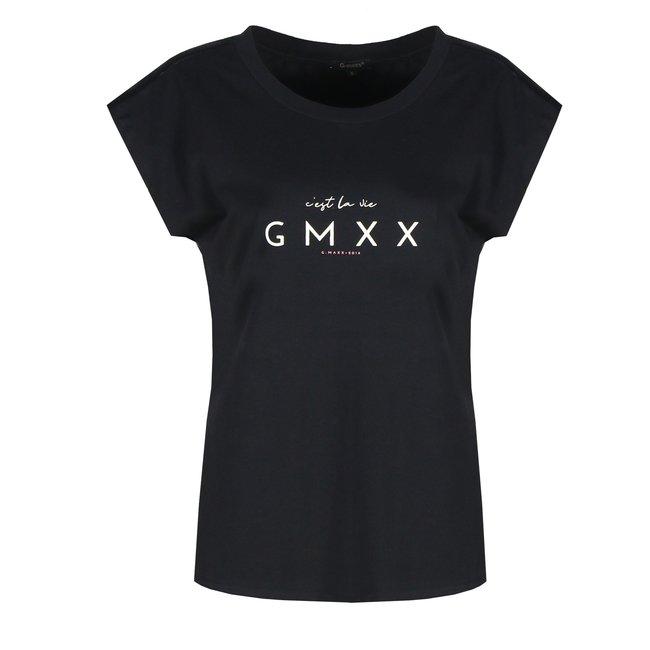 G-Maxx t-shirt alin zwart