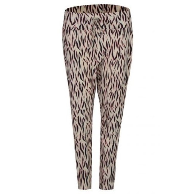 G-Maxx travelkwaliteit pant pink
