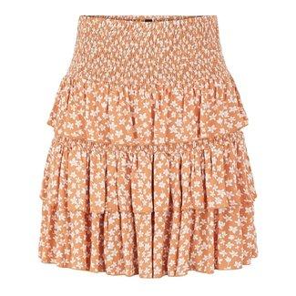 Y.A.S skirt orange lura