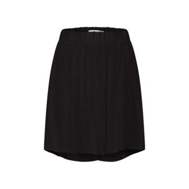 Ichi marrakech skirt zwart