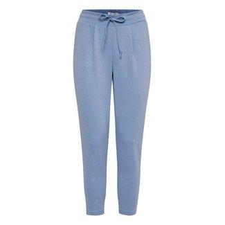 Ichi kate pants blue