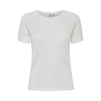 Ichi marinda top white
