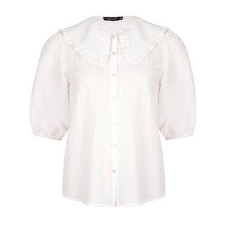 YDENCE blouse myrna off white
