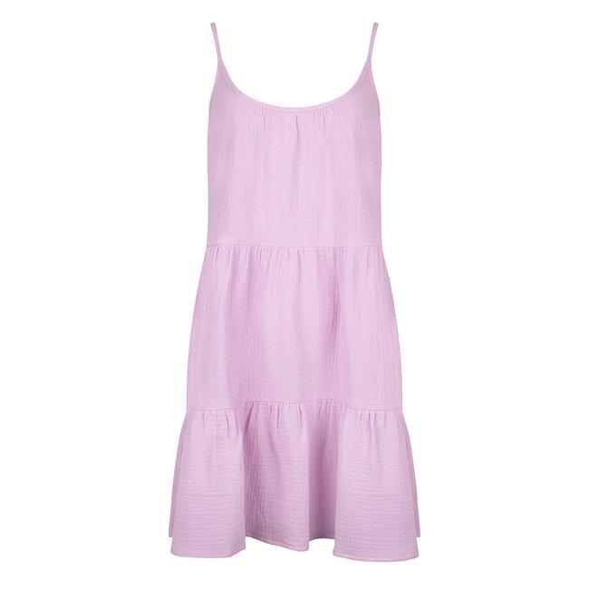 YDENCE dress rae lilac