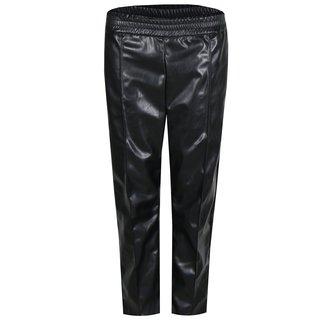 Fluresk jill vegan leather pant