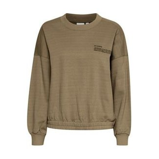 Ichi comfy sweater zand