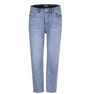 Fluresk maia jeans straigh leg