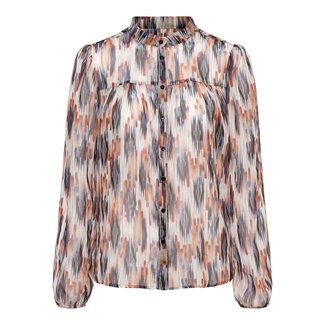 &Co woman naomi blouse lurex