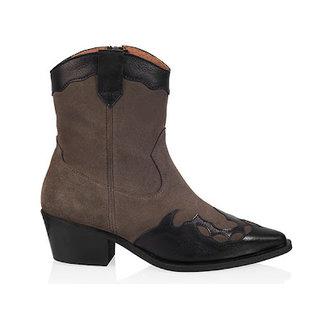 DWRS laarzen bari elefante black