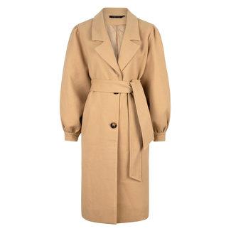 YDENCE coat melody  Camel