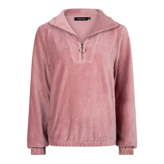 YDENCE sweater dusty punk
