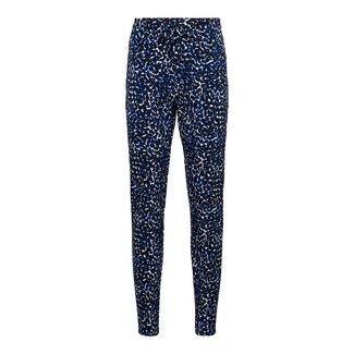 &Co woman philly pants travel kobalt