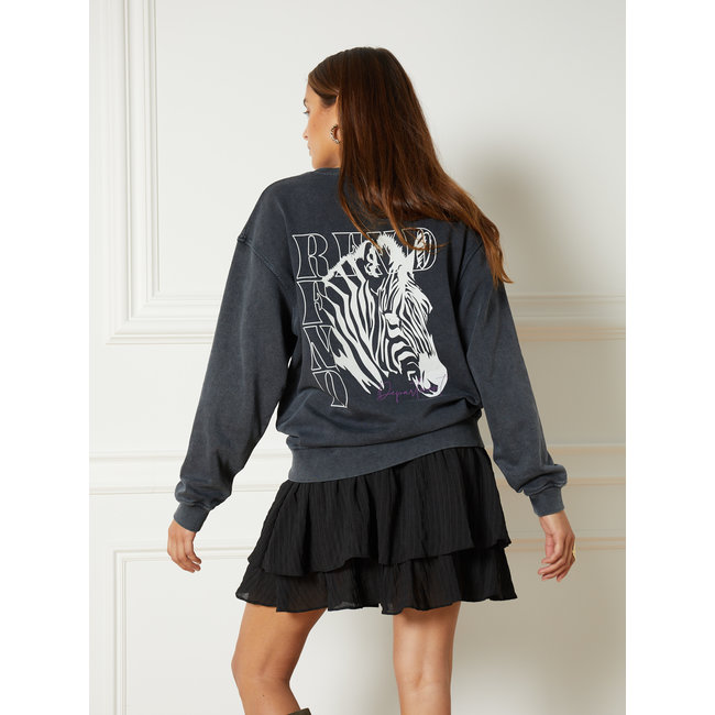 Department knitted Jersey sweater izzy
