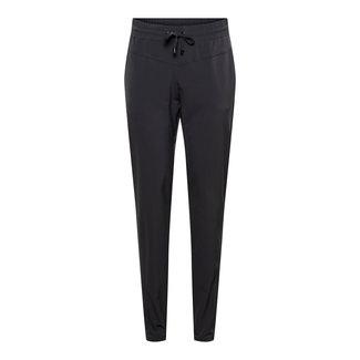 &Co woman Penny pants off black