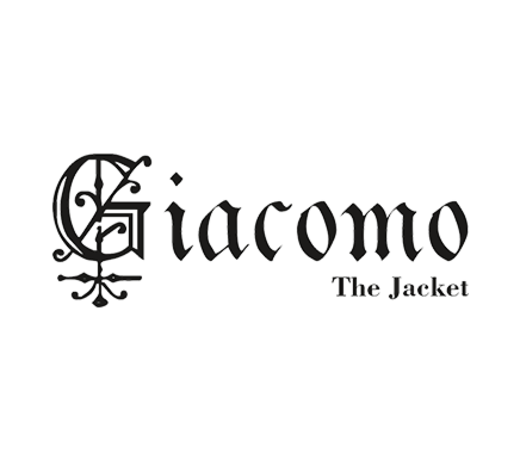 Giacomo the jacket