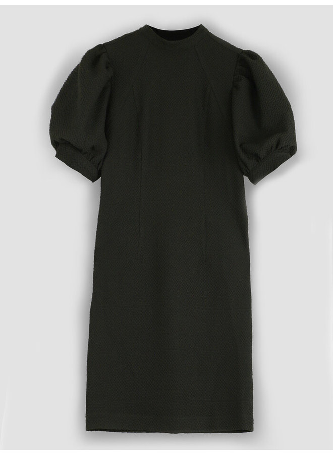 Blanche dress black