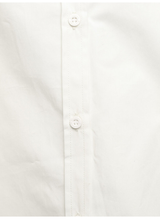 Blanche blouse offwhite
