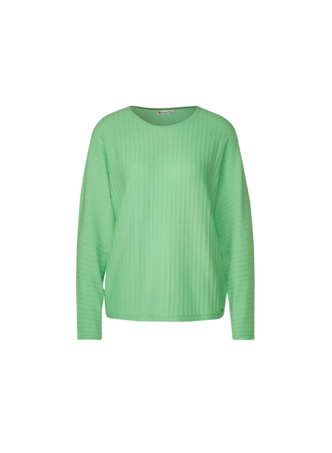 StreetOne pullover lime