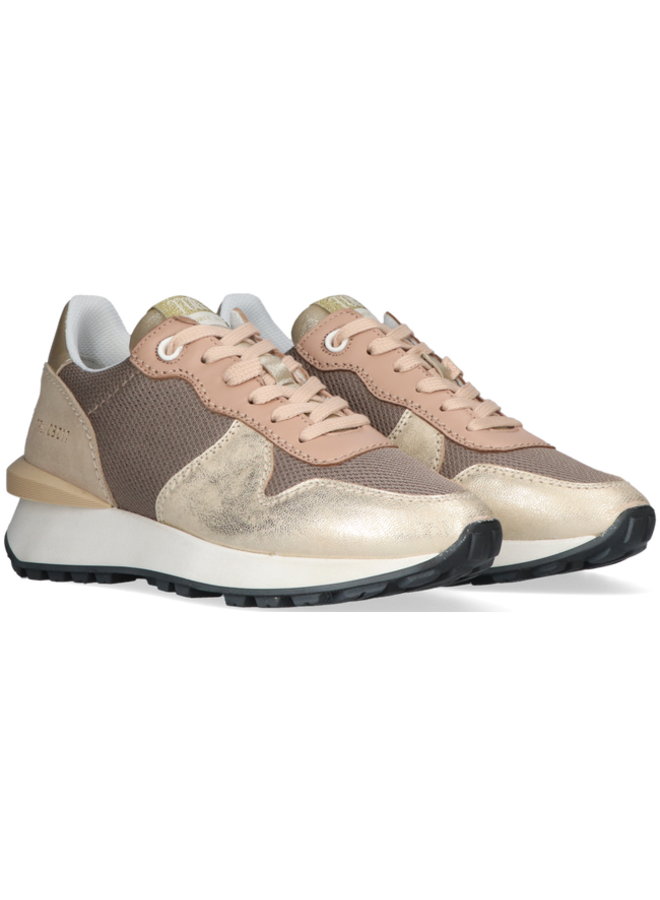 Toral sneaker taupe