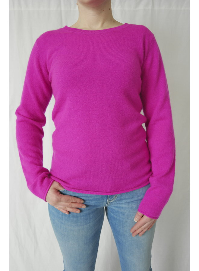 Absolut Cashmere pullover O-neck