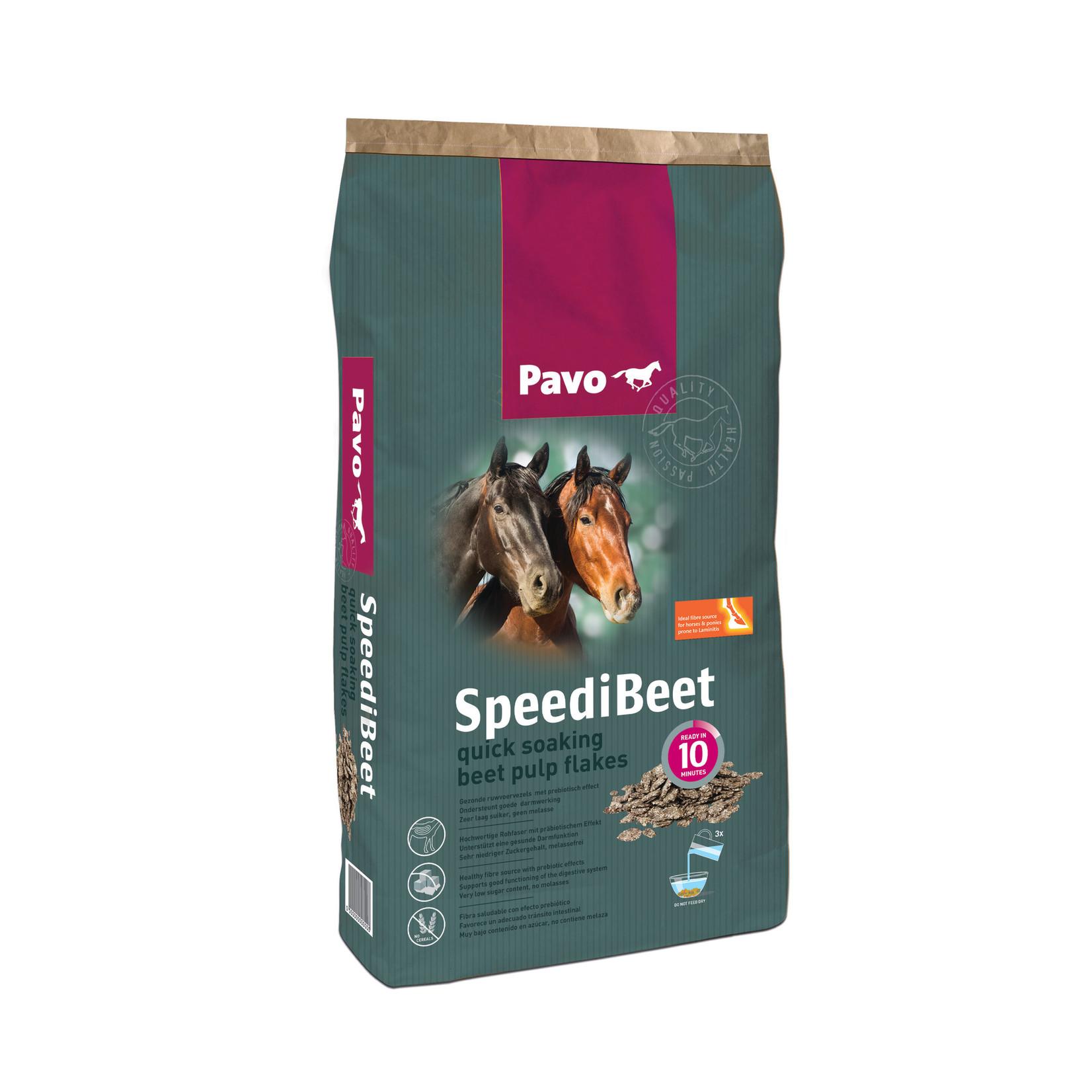 Pavo Pavo SpeediBeet