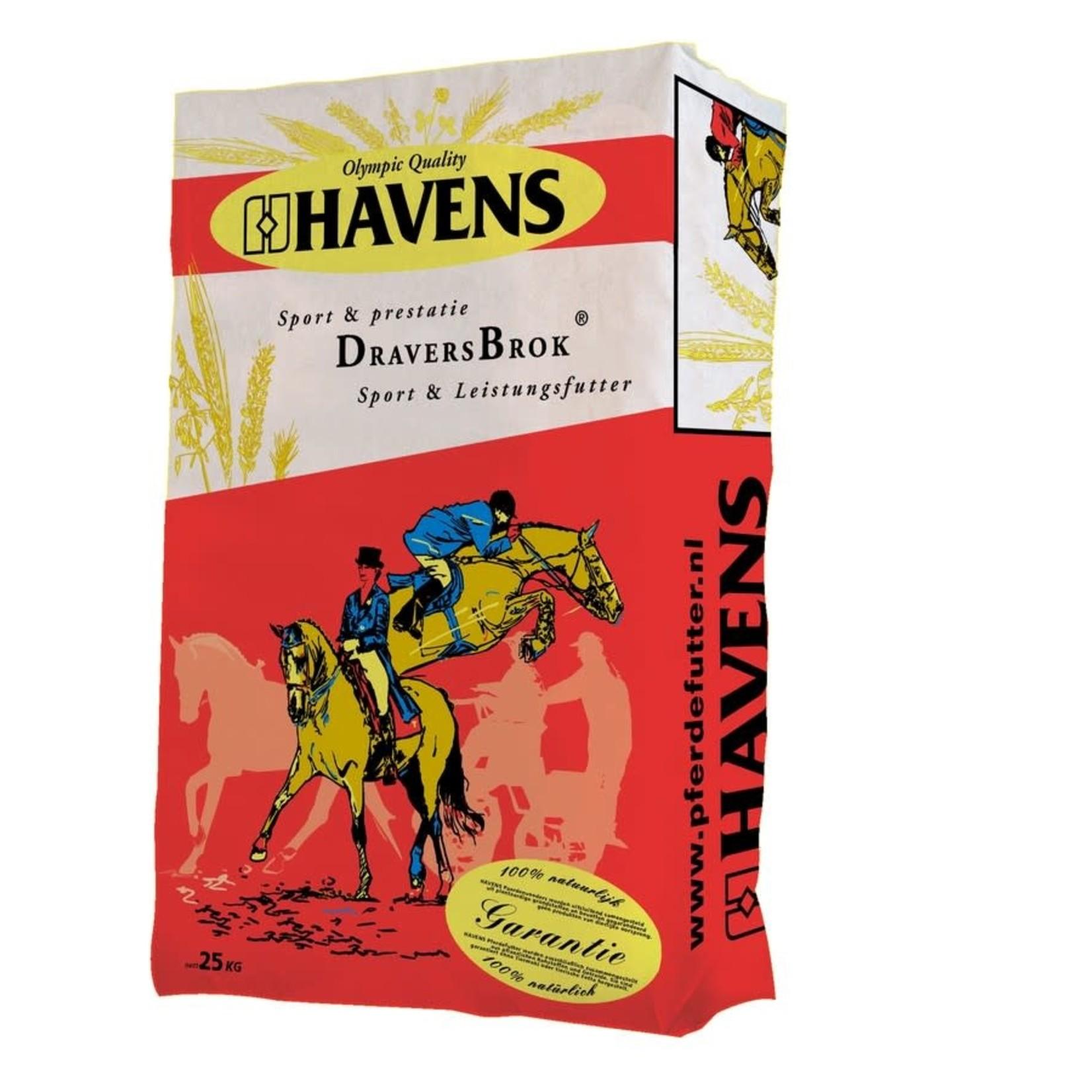 Havens Havens Draversbrok 25KG