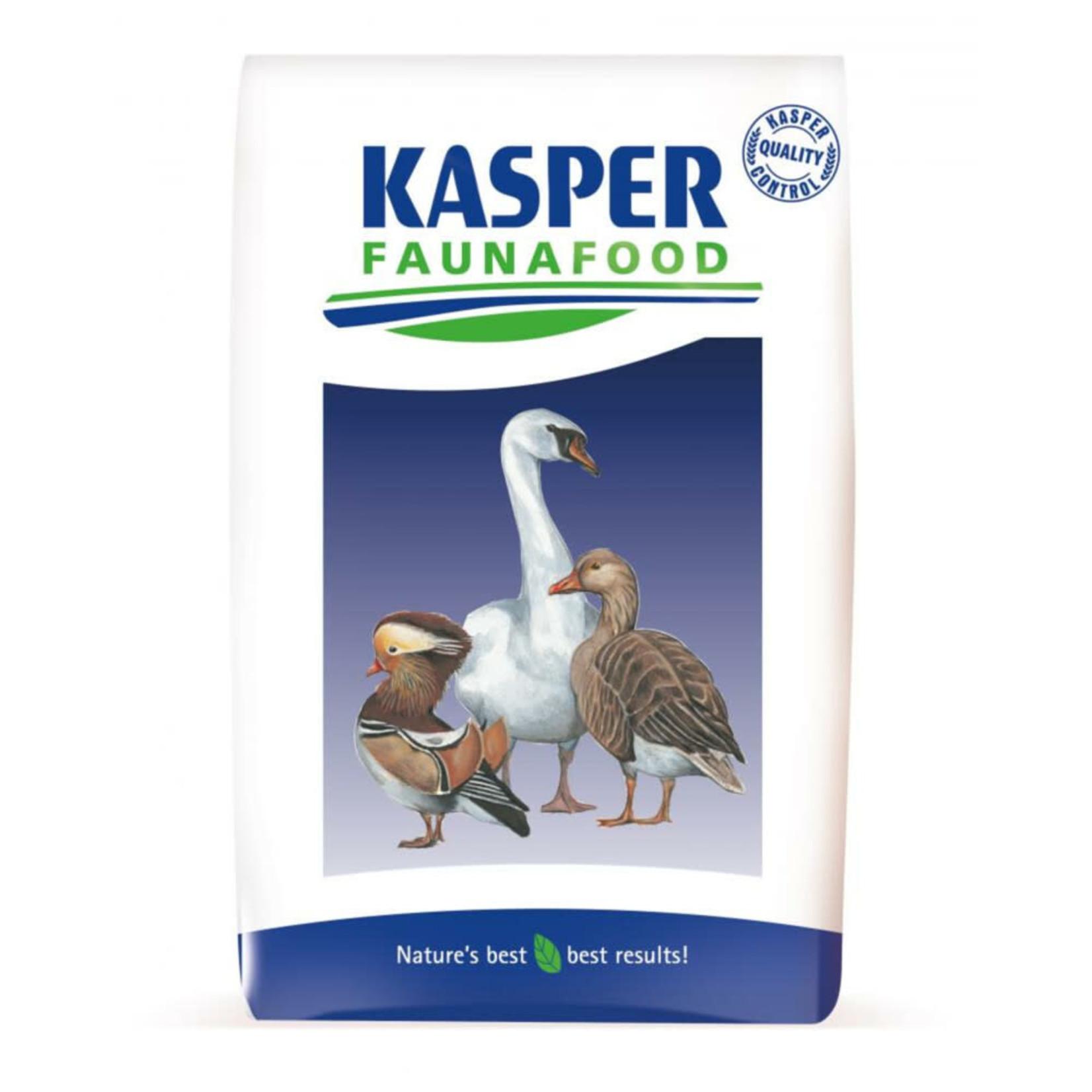 Kasper Faunaf. KFF Sierwater (Anseres) 1 - Opfokkorrel  0-8 wkn 20 KG