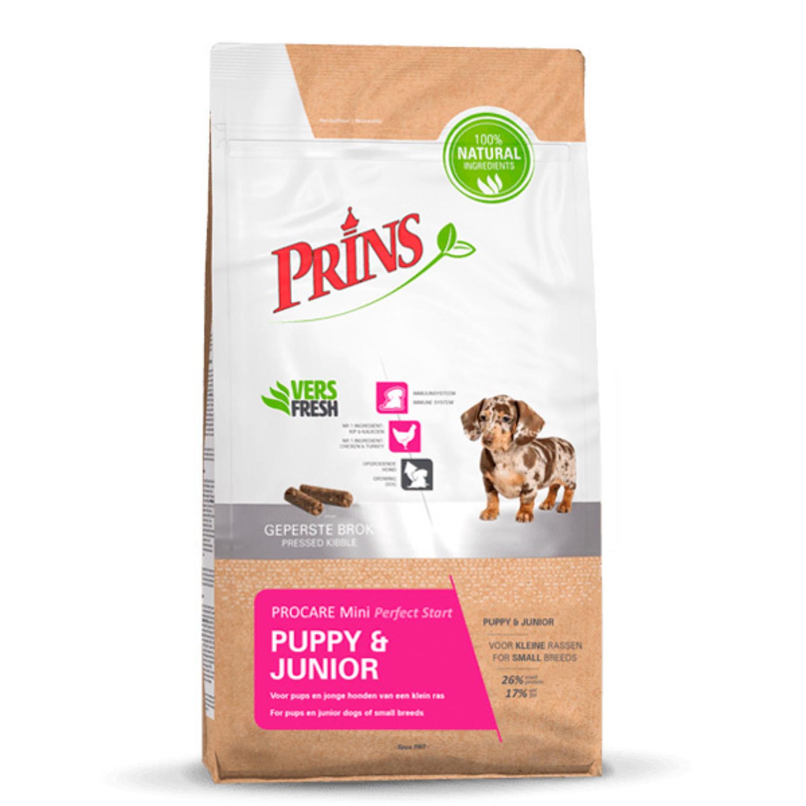 Prins Petfoods Prins Procare Mini Puppy