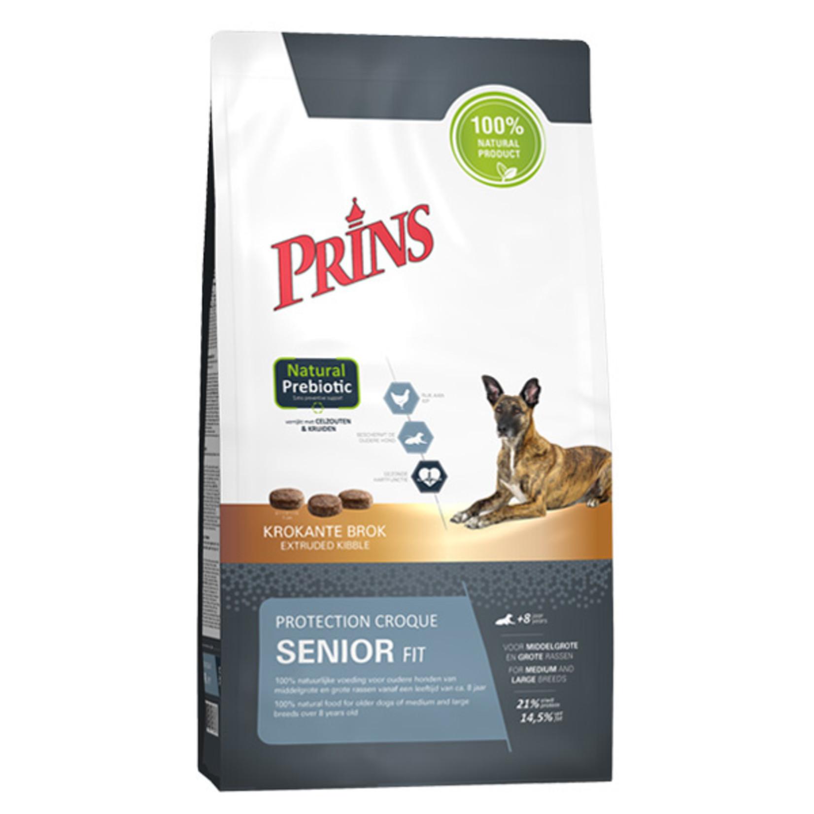 Prins Petfoods Prins Protection Senior Coque