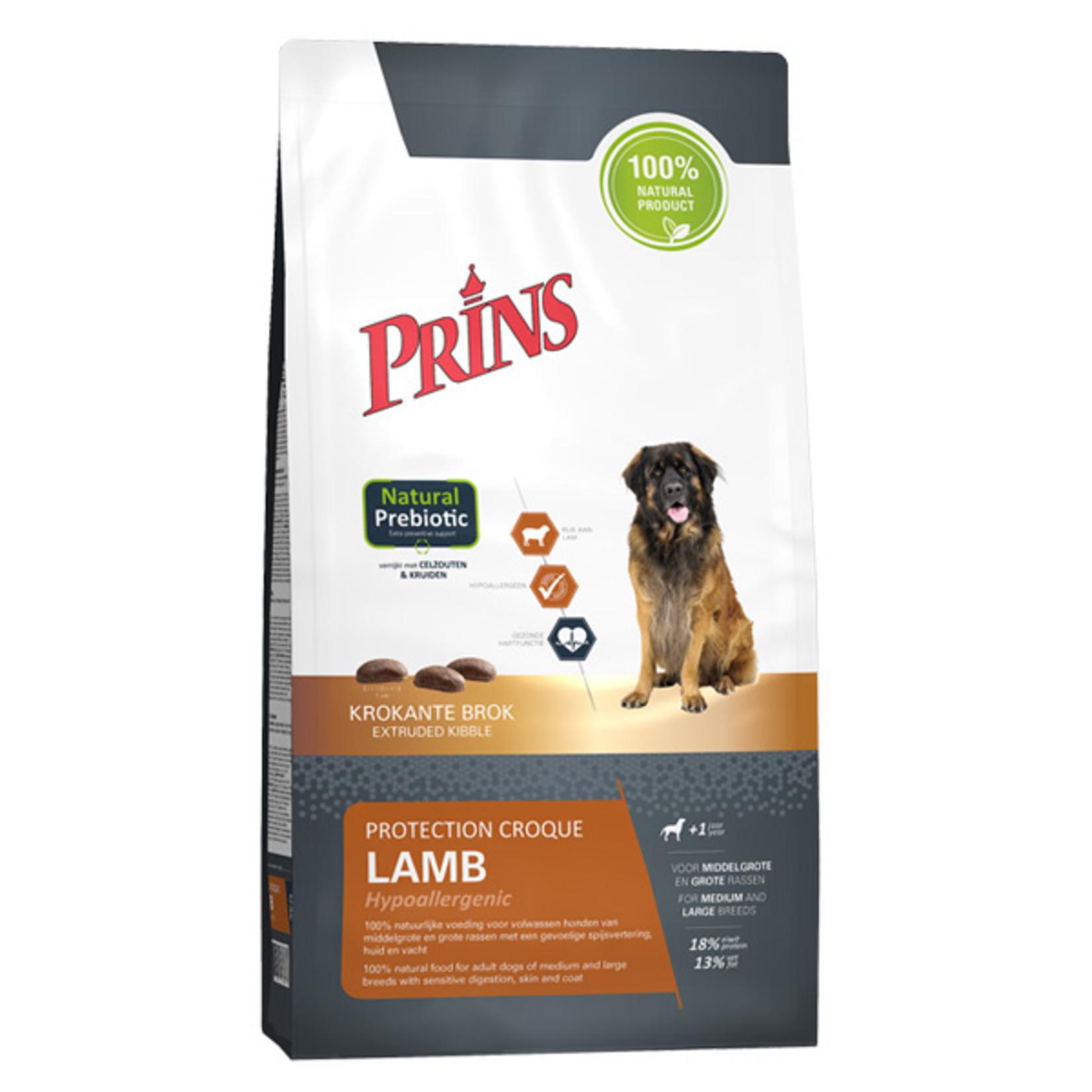 Prins Petfoods Prins Protection Lamb Croque